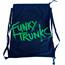 Funky Trunks Mesh Gear Taske grøn/blå